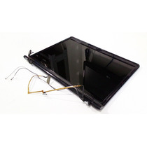 Tela 15.4 Polegadas + Moldura Notebook Hp Pavilion Dv6000