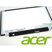 Tela 11.6 Led Slim 30 Pinos N116bge-e42 Acer Aspire V5-123