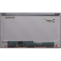 Tela 15.6 Led Wide P/ Notebooks Acer Lg Toshiba Hp Sti Dell