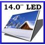 Tela Led 14 Lg R480 R490 S425 S430 P420 C400 A410 N450