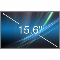 Tela 15.6 Led Wide P/ Notebooks Acer Lg Toshiba Hp Sti Dell