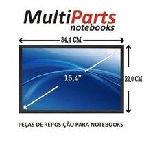 Tela Notebook Ccfl 15.4 Hp Pavilion Dv5 Pavilion Dv6000
