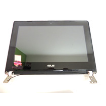 Tela Touchscreen Completa Notebook Asus X102ba