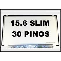 Tela 15.6 Led Slim 30 Pinos Acer Aspire E1-530 E1-532 Nova