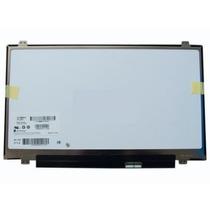 Tela 14.0 Slim Notebook Samsung Ltn140at20-l02 Nova 40 Pinos