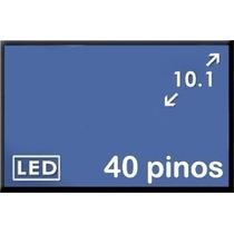Tela Led 10.1 Philco 10c Nova Tl01