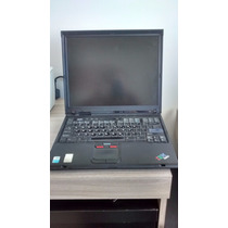 Tela Lcd Notebook Ibm Lenovo Thinkpad R51 1830 - Completa