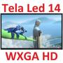 Tela Notebook 14 Led Acer Emachines D525 Nova (tl*015