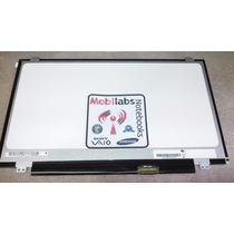 Tela 14.0 Led Slim Ltn140at08 Lp140wh2 Tl N1 Notebook Sony