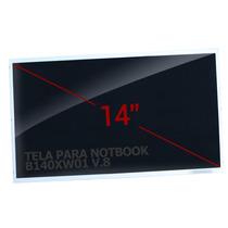 Tela Led 14 B140xw01 V.8 Novo Samsung Lg Philips Cce