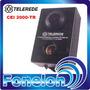 Campainha Eletrônica Industrial Cei-2000-tr Pabx C/ Soquete