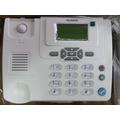 Lote 10 Celular Rural Fixo Mesa Huawei Ets3125i C/ Radio Fm