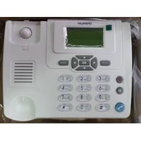 Telefone Celular Rural Fixo De Mesa Huawei Ets3125i