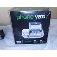 Telefone Tela Lcd Urmet Daruma Phone V200