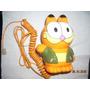 Telefone De Mesa Infantil Do Garfield Com Teclas