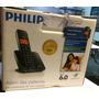 Telefone Sem Fio Philips Se 170 Dect 6.0 Ótimo Estado