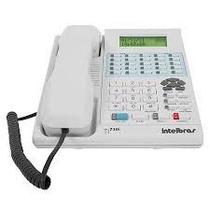 Telefone Terminal Inteligente Ti730i Pabx Intelbras