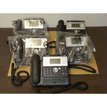Telefonico Fixo Voip Pabx Ip Alcatel Lucent 4028 Semi Novos