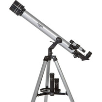 Luneta Telescópio 675x Com Ocular De 1.25 + Cd Astronómico