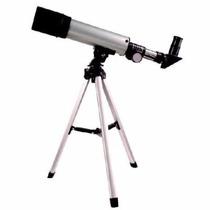 Luneta Telescópio Terrestre Astronômico Super Promoção !!!