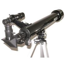 Telescópio / Luneta 450x - Astronômico / Terrestre
