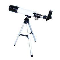 Telescópio Luneta Astronômico Zoom 400x40mm