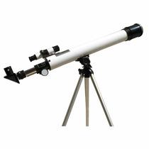 Telescópio Aumento De 50 X E 100 X