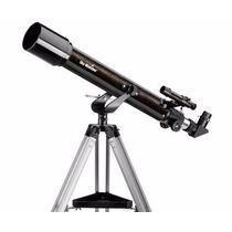 Telescópio Skywatcher Original, 70mm + Brinde Filtro Solar