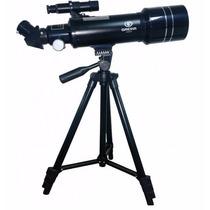Telescópio Greika 40070m Amplitude 200x Com Garantia E Nf