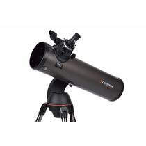 Telescópio Celestron Nexstar 130slt