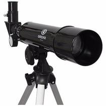 Telescópio Luneta Greika 36050hd Kit Completo Nf E Garantia