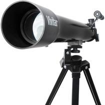 Telescópio De Retração Vivitar Vivtel150x Zoom 75/150x Tripe
