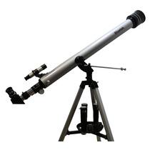Telescópio / Luneta 675x Mod 90060 Com Ocular De 1.25 +nf