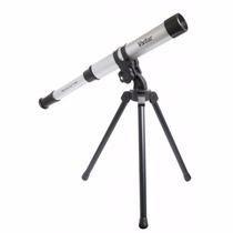 Telescópio Portatil Com Tripé Removível Vivitar Vivtel30300