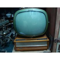 Tv Antiga Dos Anos 50 Philco Predicta Original Em Excelente