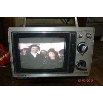 Tv Sony Kv - 8000 Colorida Funcionando