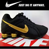 Tênis Marca Nike Shox Junior Masculino Comprar Bota Calçados