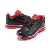 Tenis Nike Air Max 2011 100% Original Imperdível