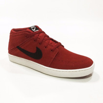 Nike Suketo Mid Leather Original Conforme Fotos