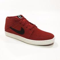 Nike Suketo Mid Leather Infanto-juvenil Números 35 A 39