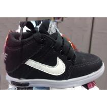 Botinha Nike Bebê E Criança Imperdível - B144