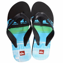 Chinelo Quiksilver Reapter Sandália Surf Esportiva