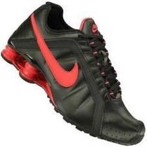 Tenis Nike Shox Junior Original Tamanho 35 Ao 37
