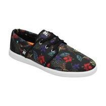 Tenis De Skate Dc Shoes Florido Vans Tamanho 39/40 (8usa)