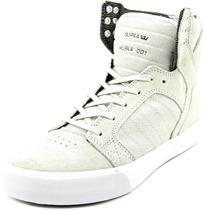Supra Skytop Suede Sneakers