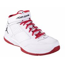 Tênis Nike Air Jordan Bct 2 Mid Basketball, A Pronta Entrega