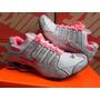 Nike Shox Feminino Excelente Qualidade Confira