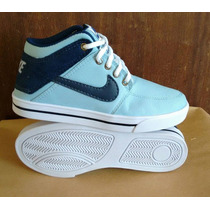 Tenis Nike Botinha Cano Alto Air Force