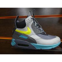 Grande Novidade Botinha Nike Air Max Aproveite Estas Ófertas