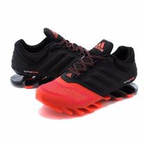 Adidas Springblade Drive 4 Novas Cores Masculino E Feminino